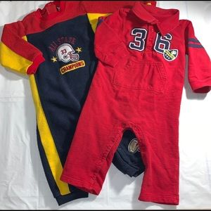 Boys Baby One Piece Jumpers • Size 18M